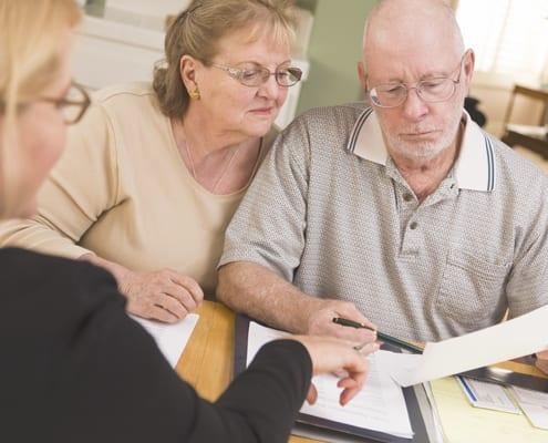 Steuerberatung für Pflegekosten