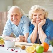 Arthrose-Patienten planen Ernährung