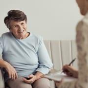 Seniorin beschreibt Anforderungen für 24-Stunden-Pflege