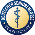 Als 24-Stunden Pflege bei Deutscher Seniorenlotse zertifiziert