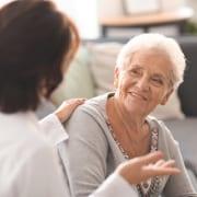 Seniorin plant 24-Stunden-Betreuung ohne Agentur