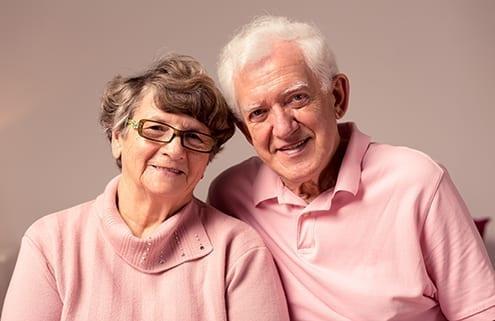 Mutter und Vater wollen nicht in ein Pflegeheim