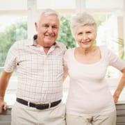 Senioren haben vorgesorgt für den Pflegefall